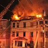 01.26.09 - General Alarm - Paterson, NJ. : 01.26.09 - General Alarm - 249-251 5th Avenue - Paterson, NJ.