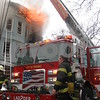 02.12.09 - Fourth Alarm - Passaic, NJ. : 02.12.09 - Fourth Alarm - 189 8th Street - Passaic, NJ.